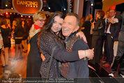 Dancing Stars - ORF Zentrum - Fr 11.04.2014 - Sabine GRANDL, Erik SCHINEGGER31