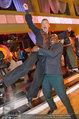 Dancing Stars - ORF Zentrum - Fr 11.04.2014 - Biko BOTOWAMUNGU hebt Erik SCHINEGGER auf34