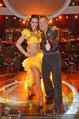 Dancing Stars - ORF Zentrum - Fr 11.04.2014 - Erik SCHINEGGER, Lenka POHORALEK43