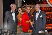 Dancing Stars - ORF Zentrum - Fr 11.04.2014 - Hannes NEDBAL, N.BURNS-HANSEN, Balasz EKKER, T. SCH�FER-ELMAYER49