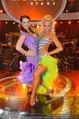 Dancing Stars - ORF Zentrum - Fr 11.04.2014 - Kathrin MENZINGER, Roxanne RAPP5