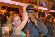 Dancing Stars - ORF Zentrum - Fr 11.04.2014 - Melanie BINDER, Biko BOTOWAMUNGU58