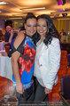 Dancing Stars - ORF Zentrum - Fr 11.04.2014 - Petra FREY mit Schwester Daniela66