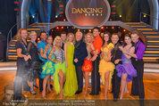 Dancing Stars - ORF Zentrum - Fr 11.04.2014 - Dancing Stars Gruppenfoto7
