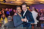 Dancing Stars - ORF Zentrum - Fr 11.04.2014 - Daniel SERAFIN, Danilo CAMPISI74