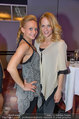 Dancing Stars - ORF Zentrum - Fr 11.04.2014 - Melanie BINDER mit Schwester Mirjam WEICHSELBRAUN76
