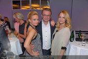 Dancing Stars - ORF Zentrum - Fr 11.04.2014 - Melanie BINDER mit Schwester Mirjam WEICHSELBRAUN78