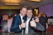 Dancing Stars - ORF Zentrum - Fr 11.04.2014 - Daniel SERAFIN, Hubert NEUPER84