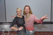 Dancing Stars - ORF Zentrum - Fr 11.04.2014 - Lisbeth BISCHOFF, Gerhard EGGER86