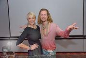 Dancing Stars - ORF Zentrum - Fr 11.04.2014 - Lisbeth BISCHOFF, Gerhard EGGER87