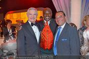 Dancing Stars - ORF Zentrum - Fr 11.04.2014 - Thomas SCH�FER-ELMAYER, Biko BOTOWAMUNGU, Heinz STIASTNY9