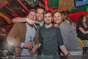 Baby! New Mash Club - Melkerkeller - Sa 12.04.2014 - Baby! The New Mash Club, Melkerkeller Baden10
