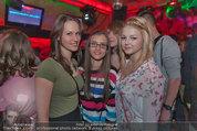 Baby! New Mash Club - Melkerkeller - Sa 12.04.2014 - Baby! The New Mash Club, Melkerkeller Baden11
