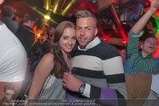 Baby! New Mash Club - Melkerkeller - Sa 12.04.2014 - Baby! The New Mash Club, Melkerkeller Baden12
