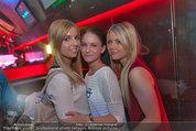 Baby! New Mash Club - Melkerkeller - Sa 12.04.2014 - Baby! The New Mash Club, Melkerkeller Baden13