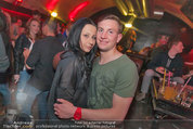 Baby! New Mash Club - Melkerkeller - Sa 12.04.2014 - Baby! The New Mash Club, Melkerkeller Baden15