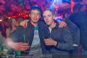 Baby! New Mash Club - Melkerkeller - Sa 12.04.2014 - Baby! The New Mash Club, Melkerkeller Baden16