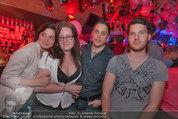 Baby! New Mash Club - Melkerkeller - Sa 12.04.2014 - Baby! The New Mash Club, Melkerkeller Baden17