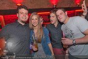 Baby! New Mash Club - Melkerkeller - Sa 12.04.2014 - Baby! The New Mash Club, Melkerkeller Baden19