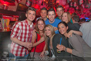 Baby! New Mash Club - Melkerkeller - Sa 12.04.2014 - Baby! The New Mash Club, Melkerkeller Baden21
