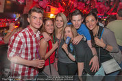 Baby! New Mash Club - Melkerkeller - Sa 12.04.2014 - Baby! The New Mash Club, Melkerkeller Baden22