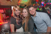 Baby! New Mash Club - Melkerkeller - Sa 12.04.2014 - Baby! The New Mash Club, Melkerkeller Baden26