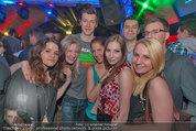 Baby! New Mash Club - Melkerkeller - Sa 12.04.2014 - Baby! The New Mash Club, Melkerkeller Baden29