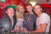 Baby! New Mash Club - Melkerkeller - Sa 12.04.2014 - Baby! The New Mash Club, Melkerkeller Baden3