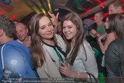 Baby! New Mash Club - Melkerkeller - Sa 12.04.2014 - Baby! The New Mash Club, Melkerkeller Baden30