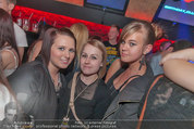 Baby! New Mash Club - Melkerkeller - Sa 12.04.2014 - Baby! The New Mash Club, Melkerkeller Baden32