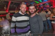 Baby! New Mash Club - Melkerkeller - Sa 12.04.2014 - Baby! The New Mash Club, Melkerkeller Baden33