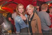 Baby! New Mash Club - Melkerkeller - Sa 12.04.2014 - Baby! The New Mash Club, Melkerkeller Baden4