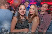 Baby! New Mash Club - Melkerkeller - Sa 12.04.2014 - Baby! The New Mash Club, Melkerkeller Baden5