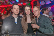 Baby! New Mash Club - Melkerkeller - Sa 12.04.2014 - Baby! The New Mash Club, Melkerkeller Baden7
