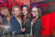 Baby! New Mash Club - Melkerkeller - Sa 12.04.2014 - Baby! The New Mash Club, Melkerkeller Baden8