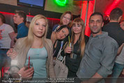 Baby! New Mash Club - Melkerkeller - Sa 12.04.2014 - Baby! The New Mash Club, Melkerkeller Baden9