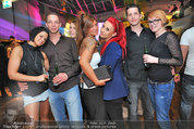 Alpha - Uniqa Tower - Sa 12.04.2014 - Alpha Clubbing, Platinum Uniqa Tower1