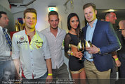 Alpha - Uniqa Tower - Sa 12.04.2014 - Alpha Clubbing, Platinum Uniqa Tower15