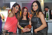 Alpha - Uniqa Tower - Sa 12.04.2014 - Alpha Clubbing, Platinum Uniqa Tower2
