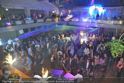 Alpha - Uniqa Tower - Sa 12.04.2014 - Alpha Clubbing, Platinum Uniqa Tower21