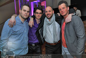 Alpha - Uniqa Tower - Sa 12.04.2014 - Alpha Clubbing, Platinum Uniqa Tower35