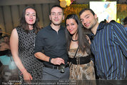 Alpha - Uniqa Tower - Sa 12.04.2014 - Alpha Clubbing, Platinum Uniqa Tower53
