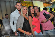 Alpha - Uniqa Tower - Sa 12.04.2014 - Alpha Clubbing, Platinum Uniqa Tower57