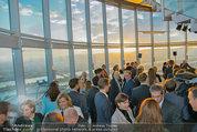 50 Jahresfeier - Donauturm - Mi 16.04.2014 - 1