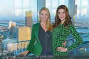 50 Jahresfeier - Donauturm - Mi 16.04.2014 - Carmen STAMBOLI, Christine REILER22