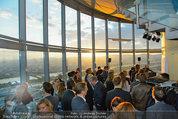 50 Jahresfeier - Donauturm - Mi 16.04.2014 - 28