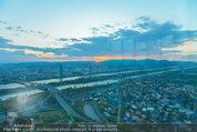 50 Jahresfeier - Donauturm - Mi 16.04.2014 - 30