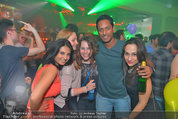NYC Saturdays - Säulenhalle - Sa 19.04.2014 - NYC Saturdays, S�ulenhalle Volksgarten12