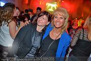 Discofieber XXL - MQ Halle E - Sa 19.04.2014 - Discofieber XXL, MQ Museumsquartier Halle E13