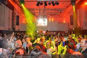 Discofieber XXL - MQ Halle E - Sa 19.04.2014 - Discofieber XXL, MQ Museumsquartier Halle E15
